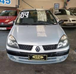 Renaut Clio 2004