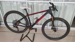 Bicicleta Bike Trek Superfly Carbono