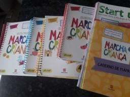 Kit de livros  4 ano fundamental