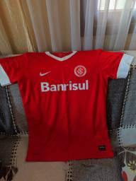 Camisa Internacional 2012 Original