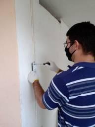 Eletricista/Técnico Fabiano