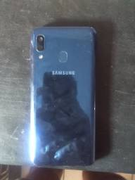 A20 Samsung