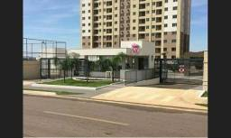 Aluguel apartamento 2/4 - Res. Yes Buriti Conj. Cruzeiro do Sul