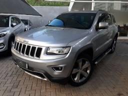 Título do anúncio: Jeep Grand Cherokee Limited 3.6 V6 4x4 Gasolina 2014