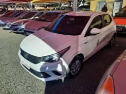 Fiat argo 1.0 semi novo
