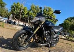 Honda CB 600F Hornet 2014