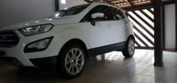 Ford Ecosport Titanium 2019 impecável!!