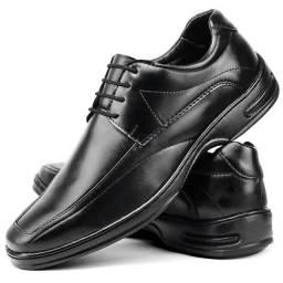 Sapato conforto social