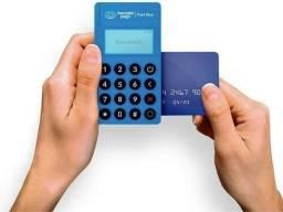 Título do anúncio: Maquininha de Cartão - 3 Anos de Garantia - PROMOCÃO - Bluetooth