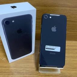 iPhone 8 Preto 64gb de Vitrine - Estado de zero!