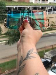Óculos holográfico