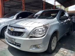 Título do anúncio: 02- Chevrolet Cobalt 2012 Completo