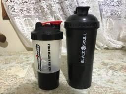 Coqueteleiras/Squeeze Fitness