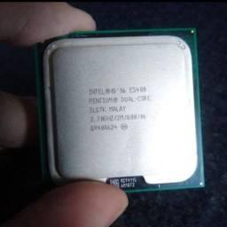 Processador Pentium 775 Gurupi/TO