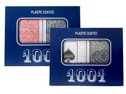 Baralho Plastico 1001 Copag Novo