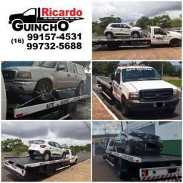 Ricardo guincho 24h auto socorro