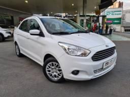 Ford KA + Sed. SE 1.5 Mec. Flex 2017