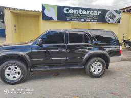 Oportunidade! Hilux SW4 3.0 turbo diesel 2001