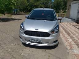 Ford ka SE 1.0 FLEX 2018