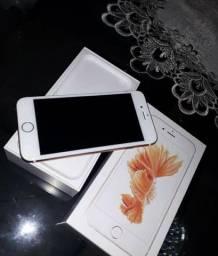 Iphone 6S pra vender rápido