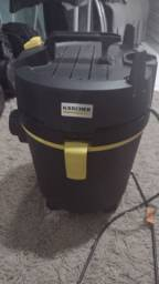 Aspirador de pó e água Karcher nt585basic