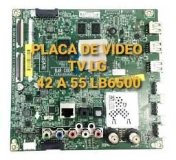 LEIA!!! PLACAS DE VIDEO, PLACAS FONTE E PLACAS TCON PARA TV LG LED. (((SOMENTE LG)))