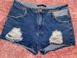 short jeans - tam. 44