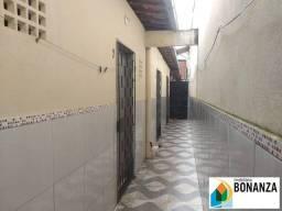Título do anúncio: Kitnet bairro Jardim Iracema com desconto de 50% no 1° aluguel.