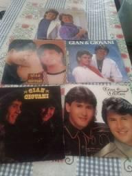 Coleção Gian e Giovani