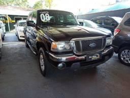 Título do anúncio: Ford - Ranger Xlt 2.3 + Gnv Excelente Estado de Conservação