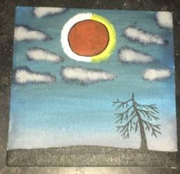 Vendo Pinturas