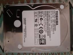 HD 500 GB Sata