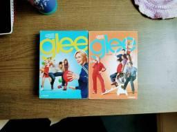 Box Glee DVDs 25 cada