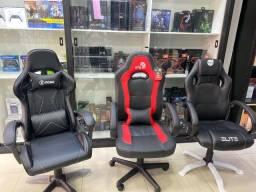 Cadeira gamer (Lojas WiKi)