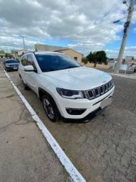 Jeep Compass 2.0 Longitude Flex 2019/2019