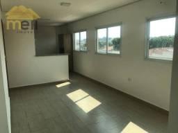 Título do anúncio: Apartamento com 2 dormitórios à venda, 116 m² por R$ 280.000,00 - Cidade Jardim - Presiden