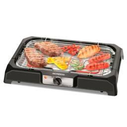 Churrasqueira Eletrica Steak Mondal 2000w Ch056880-02 / 220v