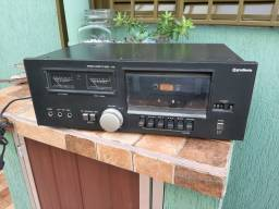 Tape deck Gradiente S-96=Polyvox,Akai,Pioneer,Technics.