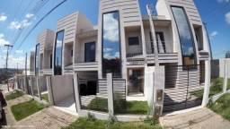 Sobrado para Venda em Ponta Grossa, Oficinas, 3 dormitórios, 1 suíte, 2 banheiros, 2 vagas