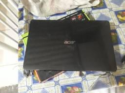 Tela da acer notebook