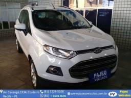 Ford Ecosport 2.0 Titanium Flex Automática 2015/2015
