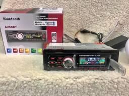 Rádio Automotivo Mp3 Completo A258BT