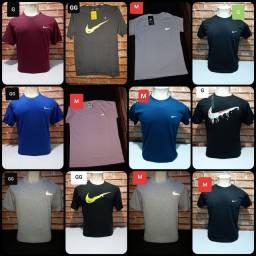 Camisa Nike - Algodão