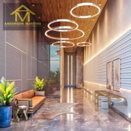 Apartamento 2 quartos no Ed. Alba Boulevard Cód.: 13494c
