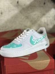 Nike air force 34 ao 39
