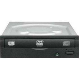 2 Gravadores  de Dvd e Cd Lg e Cabo Sata