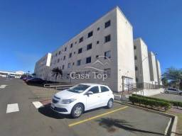 Apartamento à venda com 2 dormitórios em Uvaranas, Ponta grossa cod:4260
