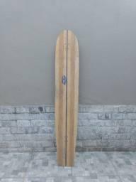 Skate long de 1.90cm usado