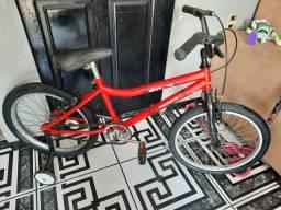 Vendo bicicleta Cross Monark aro 20