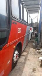 Ônibus Motor Home